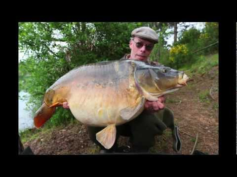 A PASSION FOR CARP – The FILM – Leon Hoogendijk and Didier Moine SUB ITA