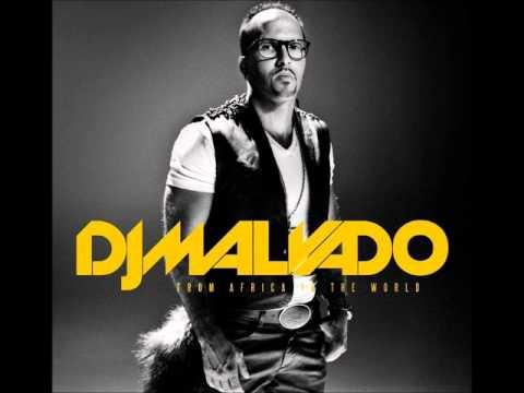 Dj Malvado ft Edy Tussa - Zenze
