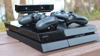 Playstation 4 Review + Setup   (PS4)