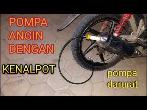 Download Pompa angin dengan kenalpot