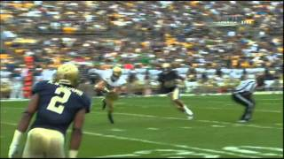 Tyler Eifert vs Pittsburgh (2011)