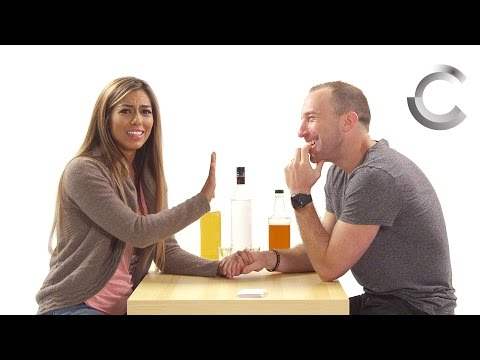 Watch These Couples Play A Hilarious Game Of Truth Or