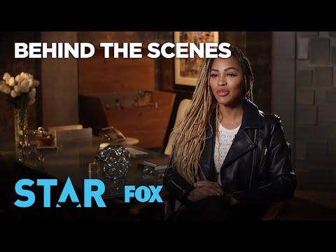 Spotlight: Meagan Good As Natalie Knight | Season 2 | STAR