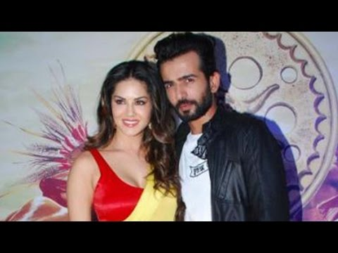 Is Jay Bhanushali Hiding Something Related To Sunn