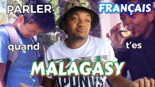 Madagascar va bientôt accueillir le sommet de la Francophonie, occasion pour moi de vous dévoiler des trucs sur mon enfance qui vont faire que vous allez me ...