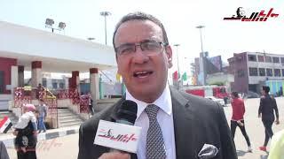 النائب صلاح حسب الله: حق الوطن علينا المشاركة في الإستفتاء