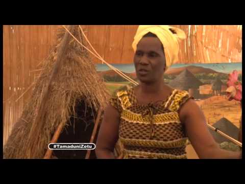 Lifestyle with Dee:The Luo Culture:luo homestead part 2 W TV Kenya