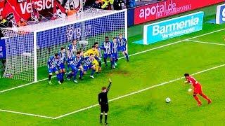 Video 7 Hechos Más Raros e Insólitos en el Fútbol MP3, 3GP, MP4, WEBM, AVI, FLV Februari 2019