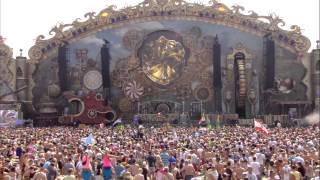 Nonton Tomorrowland 2014   R3hab Weekend 2 Film Subtitle Indonesia Streaming Movie Download