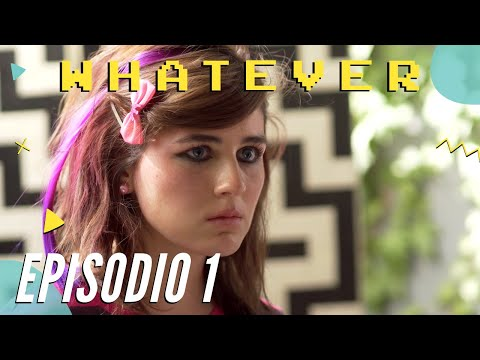 Whatever / Webserie / Episodio 1: Cat