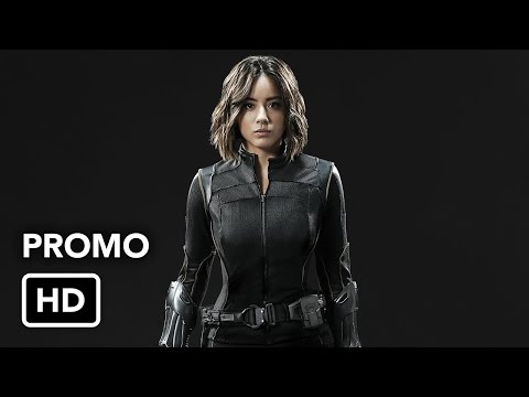 Marvel's Agents of S.H.I.E.L.D. Season 3 (Promo 'Inhumans')