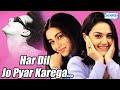 Download Lagu Har Dil Jo Pyar Karega Full Hindi Movie (HD) - Salman Khan - Rani Mukherjee - Preity Zinta - Mp3 Free