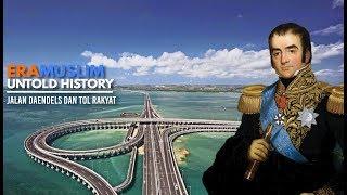 Video ERAMUSLIM UNTOLD HISTORY: Jalan Daendels dan Tol Rakyat MP3, 3GP, MP4, WEBM, AVI, FLV Juli 2018