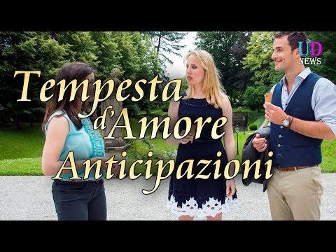 tempesta d'amore - anticipazione puntata 11 giugno 2015