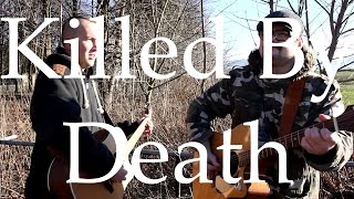 Video The Fly - Killed By Death (Motörhead Cover)