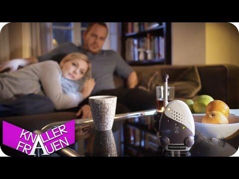 Babyfon - Knallerfrauen mit Martina Hill