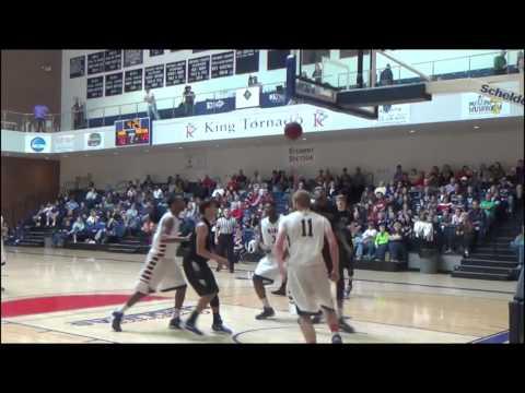 Conference Carolinas Men's Basketball Offseason Report