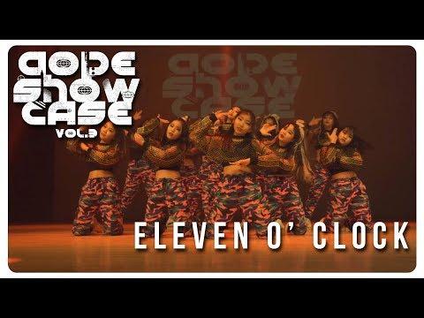 2019 DOPESHOWCASE vol.3 l Eleven O' Clock