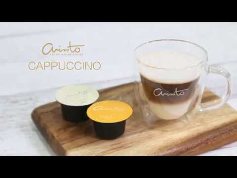 How to make Cappuccino?