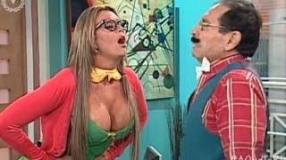 A Que Te Ríes - La Chilindrina Sexy