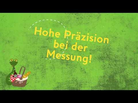 Hobby Terrarium-Hygrometer analog - reptilienkosmos.de
