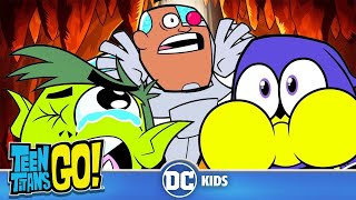 Video Top 10 Fails | Teen Titans Go! | DC Kids MP3, 3GP, MP4, WEBM, AVI, FLV Juni 2018