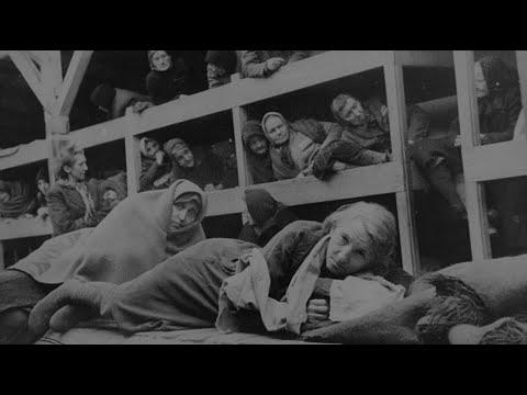The Horrors Of Auschwitz II Birkenau Nazi Concentration Camp | WARNING: Shocking Images 🇵🇱
