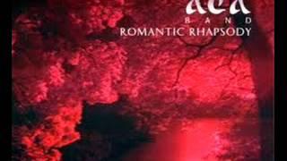 ADA Band [ FULL ALBUM ] Romantic Rhapsody 2006