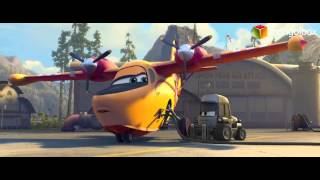 Nonton Planes: Fire & Rescue (2014) Trailer Монгол хэлээр Film Subtitle Indonesia Streaming Movie Download