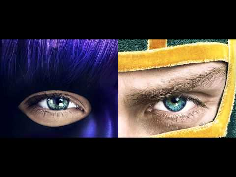 Kick-Ass 2 Original Motion Picture Soundtrack