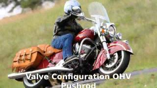 10. 2014 Indian Chief Classic -  Details Top Speed Transmission Engine motorbike superbike