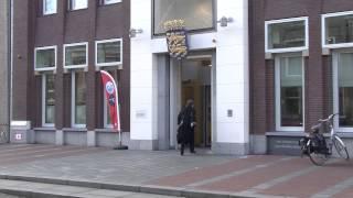 Lezing in Provinciehuis over de geschiedenis van de Friese Staten