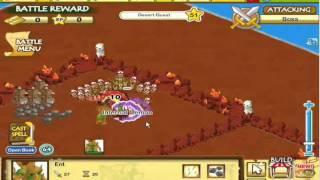 Social Empires (Nest Isle - Crimson Scale Boss) [TH]