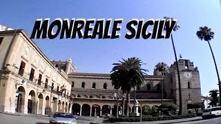 Monreale Italy  City pictures : From Palermo to Monreale Sicily-Italy