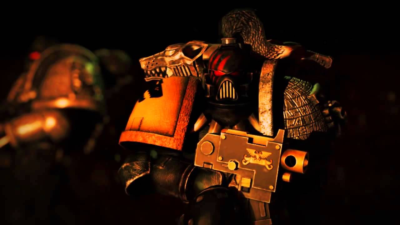 New iPhone Games Coming Tonight: 'Warhammer 40,000: Deathwatch - Tyranid Invasion', 'Trucksform', and More