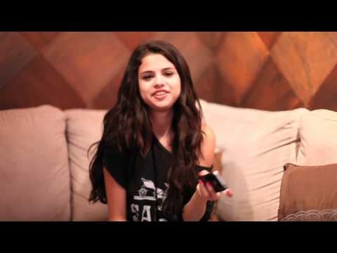 selgomez - Hey Guys, I am not able to get on and do as many random youtube videos as I would like, so I wanted to take a minute and answer some of your questions. Hope ...