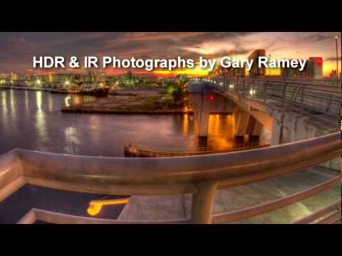 HDR & IR Photography by Gary Ramey
