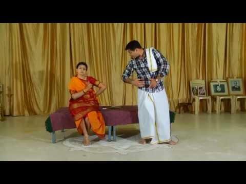 Tamil Cameo; Song: Aduthathu Ambujatha Paathela - Movie: Edhir Neechal (видео)