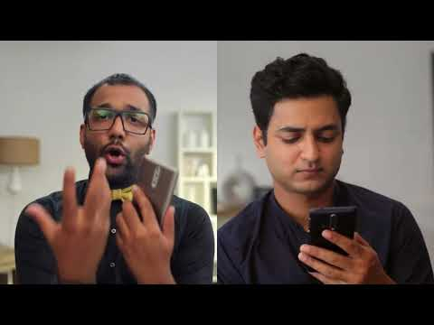 Nokia 8 Review Ft. Kenny Sebastian & Gadgetwala #UniteFor #Bothie