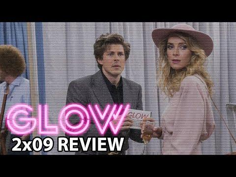 GLOW Season 2 Episode 9 'Rosalie' Review
