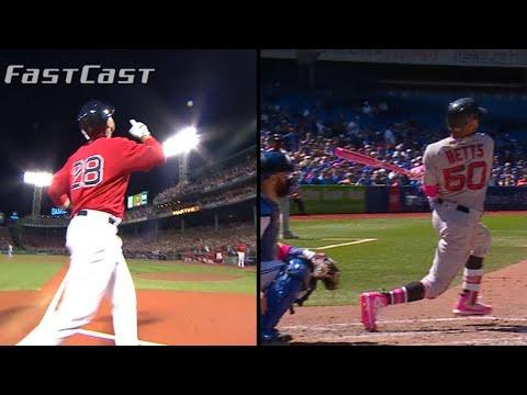 Video: MLB.com FastCast: 2018 Silver Slugger Awards - 11/8/18