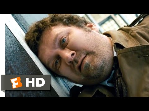 The International (2009) - Cyanide Poisoning Scene (1/10) | Movieclips