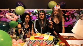 The 420 Lifestyle Show: Happy Birthday BCBudGal! by Pot TV