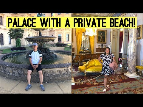 (Queen Victoria's Palace with A Private Beach || Osborne House - Isle of Wight Holiday 2018 (Part 2) - Duration: 15 minutes.)