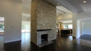 Complete Home Remodel in Anaheim Hills Orange County
