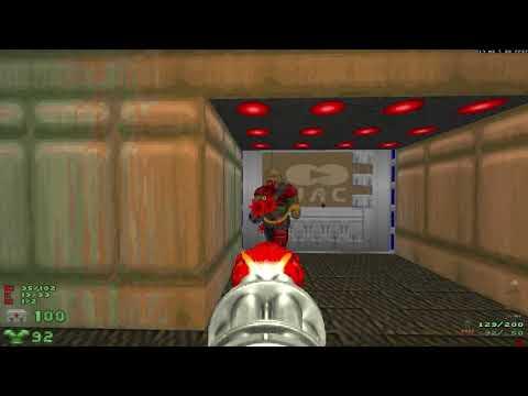 Download Doom 2 Lunatic Map 4 Video 3GP Mp4 FLV HD Mp3 Download