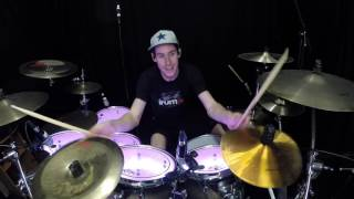 That's What I Like - Drum Cover - Bruno Mars
