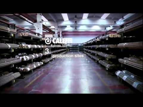 HVAC - Enter Caleffi Hydronic Solutions