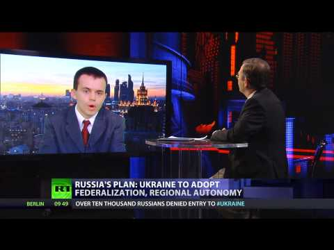 CrossTalk: Indecision & Paralysis in Ukraine