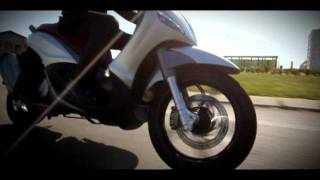 3. Beverly Sport Touring - Official Video